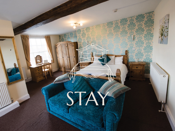 Stay at The Littleton Arms
