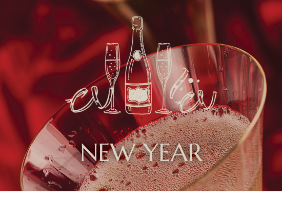New Year at The Littleton Arms