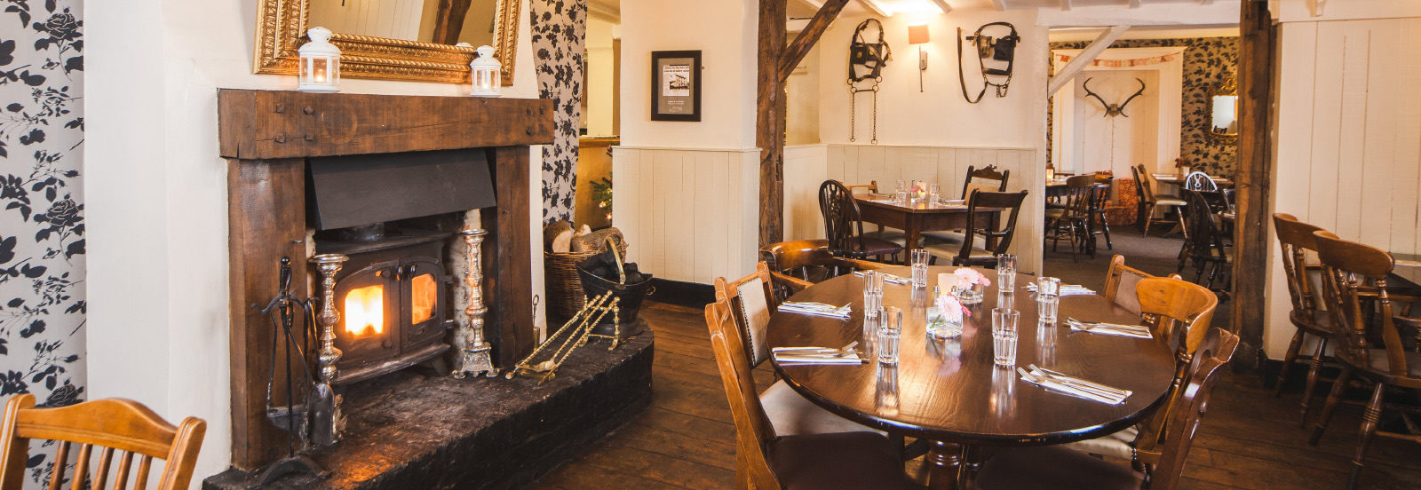 The Littleton Arms Restaurant, Penkridge, Staffordshire