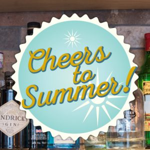 The Littleton Arms - Cheers To Summer