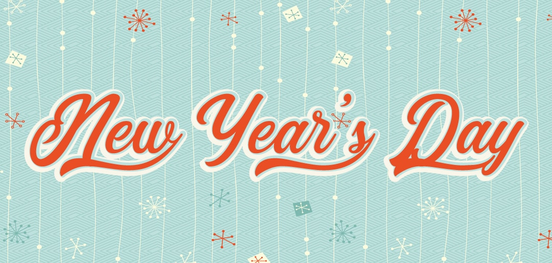 Celebrate New Year's Day at The Littleton Arms