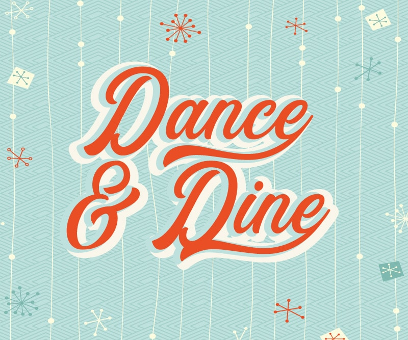 Littleton Arms New Year Dance Dine