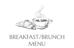 The Littleton Arms Breakfast Brunch Menu