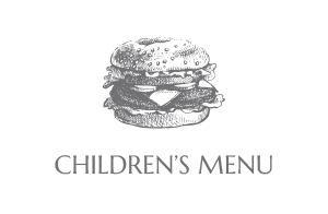 The Littleton Arms Children's Menu
