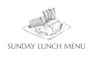 The Littleton Arms Sunday Lunch